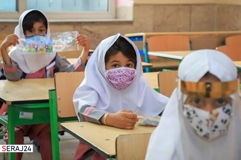 آغاز فرایند بازگشایی مدارس از اول آبان/ هنوز امکان ثبتنام کتب درسی وجود دارد