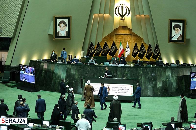 تغییرات در مرزهای کشورهای همسایه و منطقه، خط قرمز ایران است
