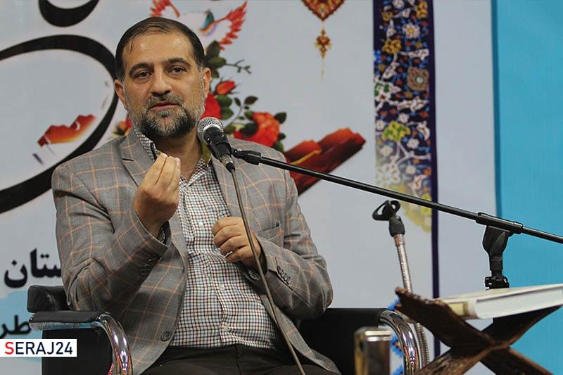 ارائه گزارشی از جریان حفظ قرآن در کشور به مقام معظم رهبری
