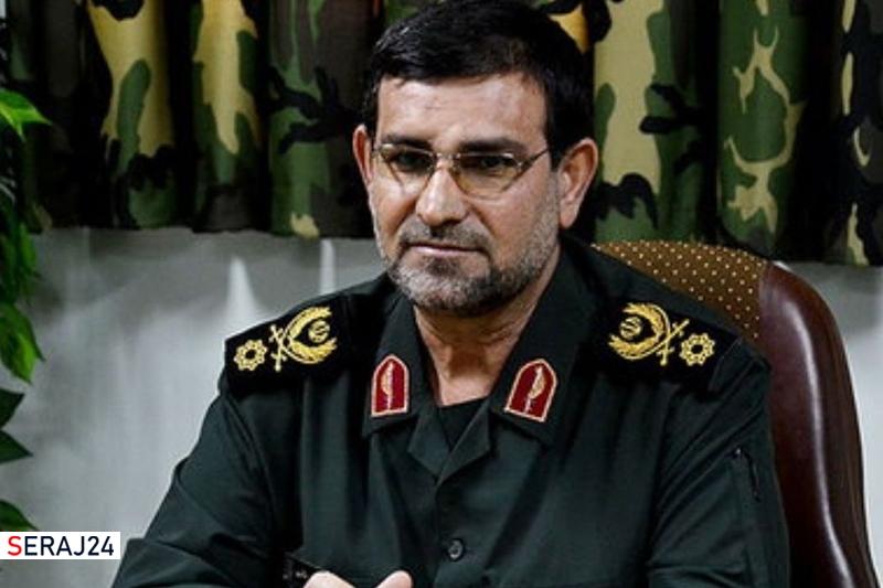 دشمنان حتی با قدرت حداکثری ظاهری خود در برابر ایران کمتوان هستند