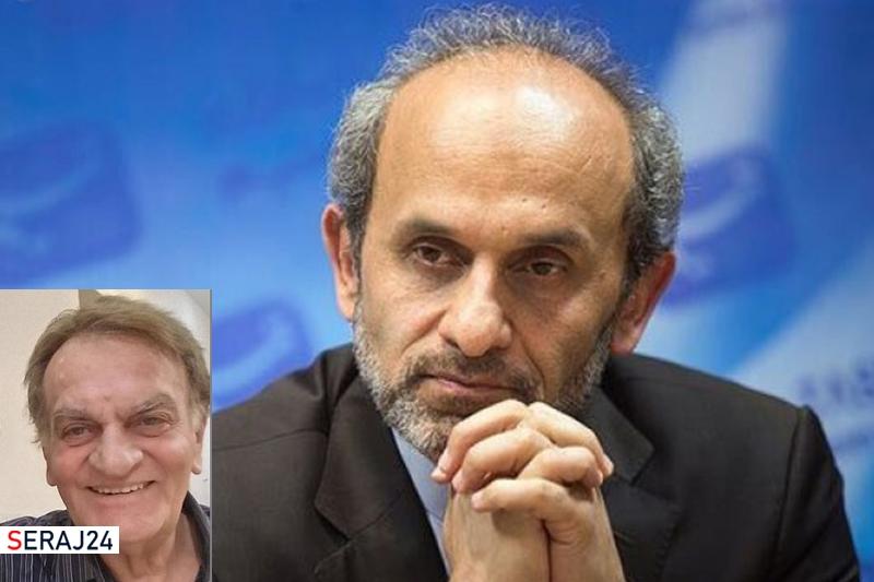 پیام تسلیت رئیس رسانه ملی در پی درگذشت اویسی