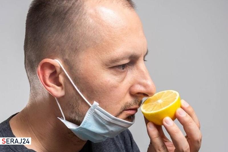 راه درمان از بین رفتن «حس بویایی» درکروناییها چیست؟