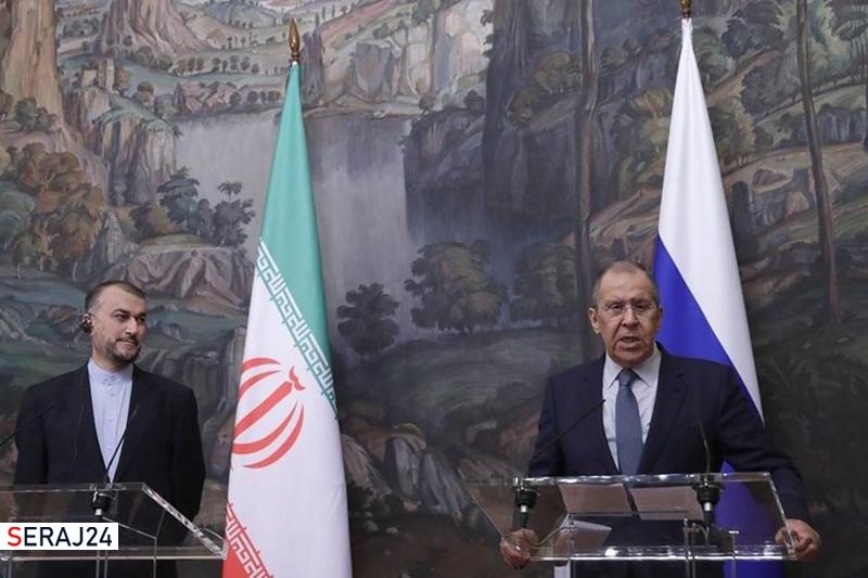 تأکید روسیه و ایران بر مبارزه قاطع با تروریسم در افغانستان