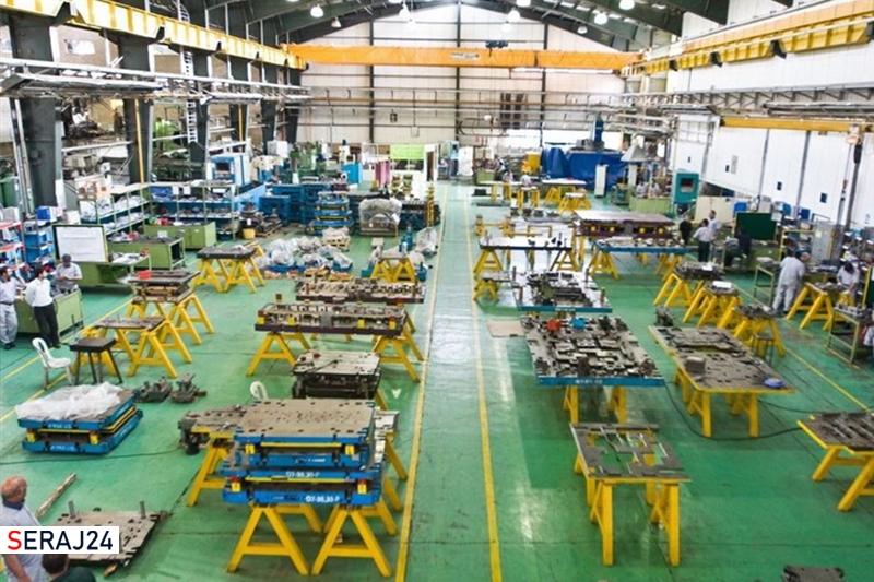 بازگشت فوری ۱۷۹۳ واحد تولیدی به چرخه تولید با دستور رئیسجمهور