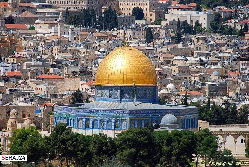 هشدار مقاومت فلسطین درباره نماز خواندن یهودیان در مسجد الاقصی