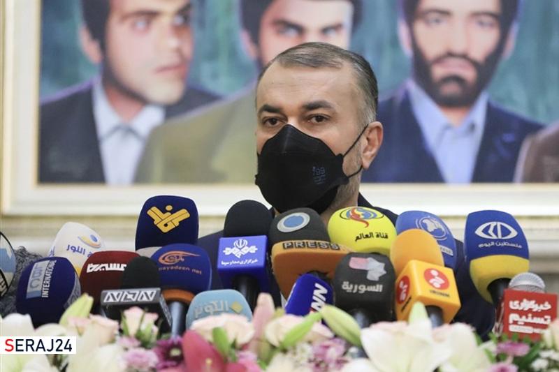 با عربستان به توافقات مشخصی رسیدهایم/ به رژیم صهیونیستی اجازه فعالیت در قفقاز را نمیدهیم