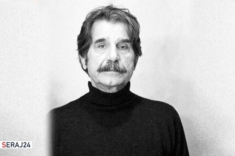 «عزت الله مهرآوران» ،هنرمند پیشکسوت سینما و تلویزیون، درگذشت
