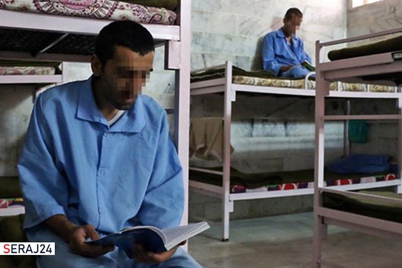 مسجدی که ماهانه یک معتاد را ترک میدهد + تصاویر