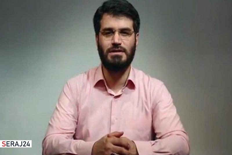 ویدیو/فراخوان مطیعی برای نظرسنجی درباره نوحههایش