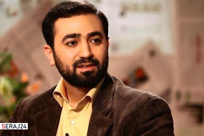 وحید یامین پور معاون وزیر ورزش و جوانان شد