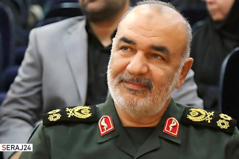 اقدامات ناجا نویدبخش پلیس تراز انقلاب اسلامی است