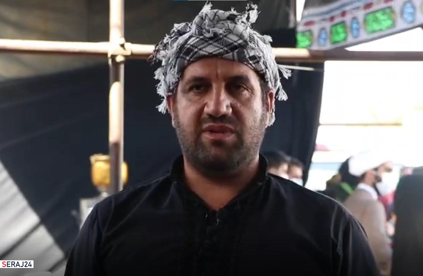 ویدئو/ ورود آخرین زائران اربعین از مهران