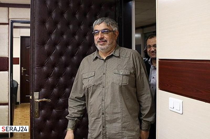 قائم مقام وزیرجهادکشاورزی در قرارگاه امنیت غذایی منصوب شد