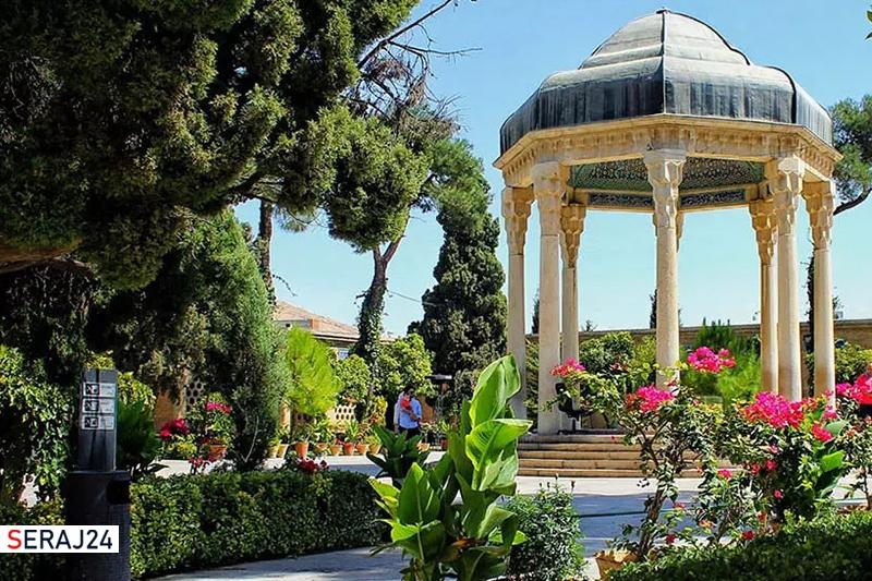 پا در کفش خواجه شیراز؛ شوخی شاعران با حافظ پس از ۶۰۰ سال+ ویدیو