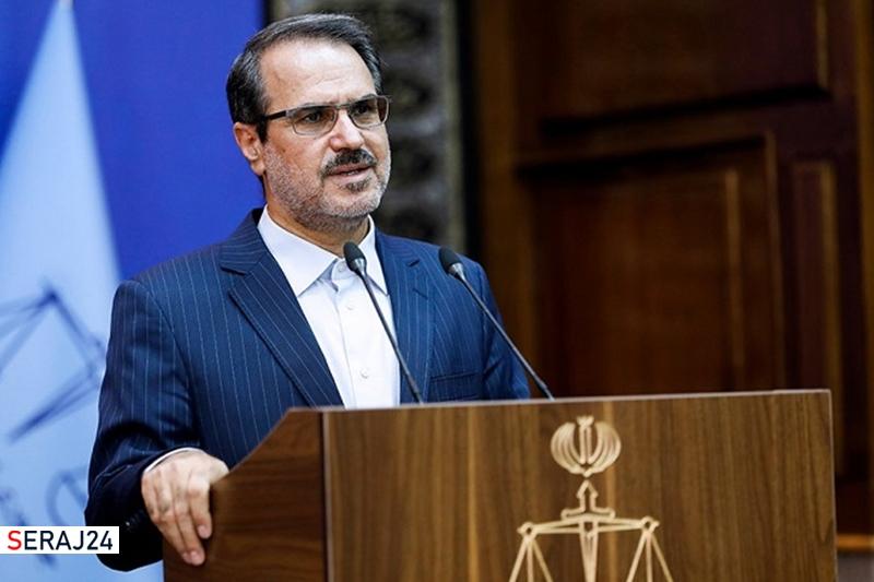 حکم سرکرده گروهک منافقین صادر شد/اصلاح فرایند رسیدگی به پروندهها