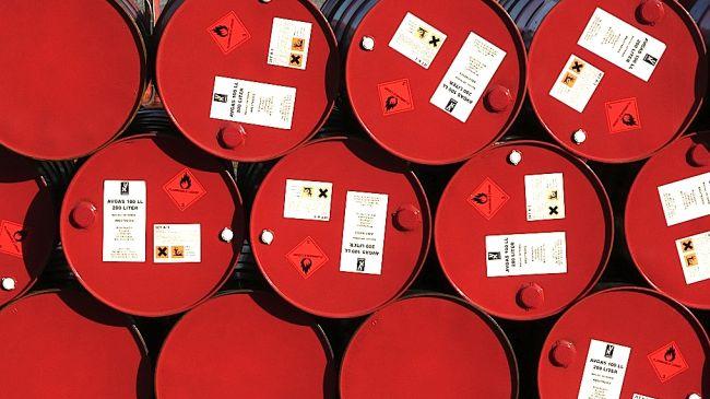افزایش 78 درصدی صادرات نفت ایران به ترکیه