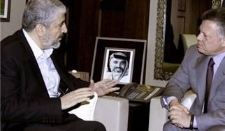 خالد مشعل به احتمال زیاد رهبر حماس باقی خواهد ماند