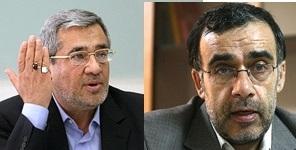 استعفا نکردم گفتند برو، رفتم/عباس حاجی آخوندی، جایگزین احتمالی
