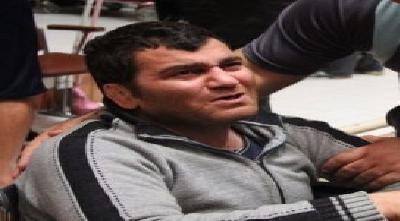 ورزشکار معروف ایرانی، یک ماه دیگر میمیرد + عکس