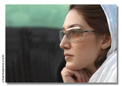 احتمال نامزد شدن هدیه تهرانی در انتخابات شورای شهر