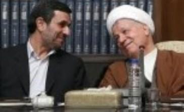 دروغ اصلاحاتی/ نقدی بر هاشمی اصلاح طلب و احمدی نژاد اصولگرا