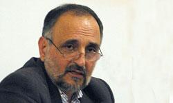 اکبر اعلمی هم رسماً وارد گود ریاست جمهوری شد