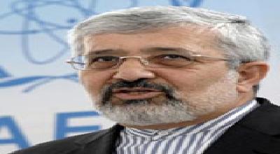 سلطانیه: مذاکرات بین ایران و آژانس ادامه دارد
