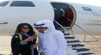 ماجرای شاهزاده سعودی وعریان کردن یک دختر +عکس
