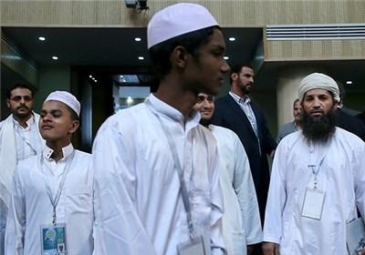 رقابت ۱۲ حافظ و ۲۲ قاری در روز نخست مسابقات بینالمللی قرآن