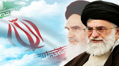 مشاعره امام خمینی(ره) و رهبر انقلاب