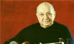 نام استاد شهناز از موسیقی ایرانی جداشدنی نیست