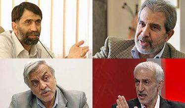 دیدار گزینههای وزارت ورزش با حسن روحانی/ شانس دو رئیس بیشتر است
