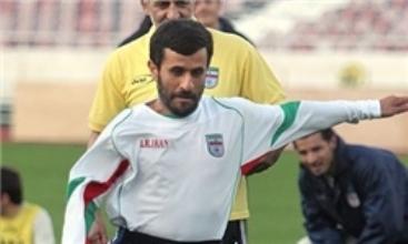 آقای احمدینژاد! کجا برای تشویق ورزش مجوز واردات خودرو میدهند؟