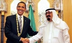 ترس سران سعودی از کمرنگ شدن آمریکا در خاورمیانه و رویارویی با ایران/زمان تغییر در خاندان پادشاهی عربستان