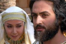 وقتی مِهر حضرت محمد (ص) بر دل زلیخا افتاد