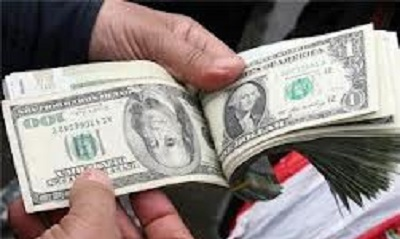 دلار، پوند و یورو گران شد