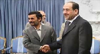 پیشرفت و امنیت منطقه وابسته به همکاری و تلاشهای مشترک تهران و بغداد است