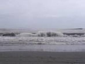 آلودگی حداکثری میکروبی و شیمیایی در دریای خزر