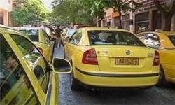 «رانندگان تاکسی موظف به روشن کردن کولر نیستند»