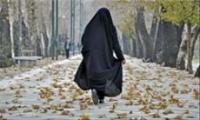 حاضرم برای حجاب دوباره کتک بخورم