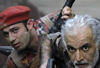روایتی از زندگی سرداران شهید در یک فیلم تلویزیونی
