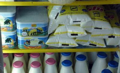 قیمتهای سال ۹۱ شیرخام و نهادههای دامی برای سال ۹۲ تمدید شد