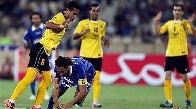 گرانترین فوتبالیست ایرانی مشخص شد
