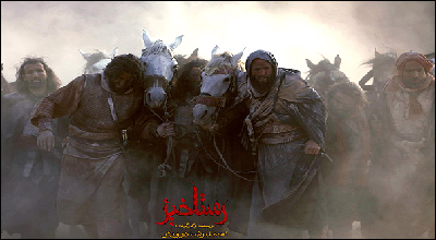 همه آنچه باید از اولین پروژه بینالمللی سینمای ایران درباره قیام عاشورا بدانیم