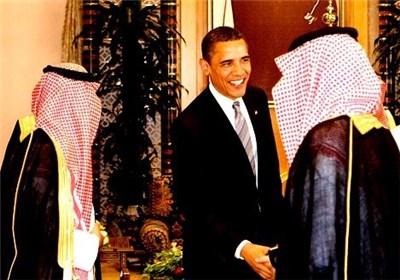 شاهزاده سعودی تسلیحات شیمیایی را در اختیار تروریستها گذاشت