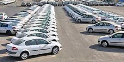 قیمت خودروهای داخلی در بازار