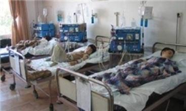 کاهش ۴درصدی ارزش افزوده سرمایهگذاری در حوزه سلامت/۹.۵ درصد مردم تهران هر سال به خاطر هزینه درمان فقیر میشوند