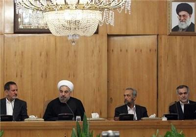 بررسی ۲۰ طرح مجلس در جلسه امروز دولت
