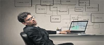 با امنیت اطلاعات و ایمن سازی شبکه های کامپیوتری آشنا شوید + دانلود