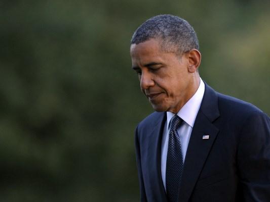 چرا اوباما باید جایزه صلح نوبل را پس بدهد؟